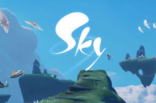 Sky: состоялся релиз новой игры от создателей Journey