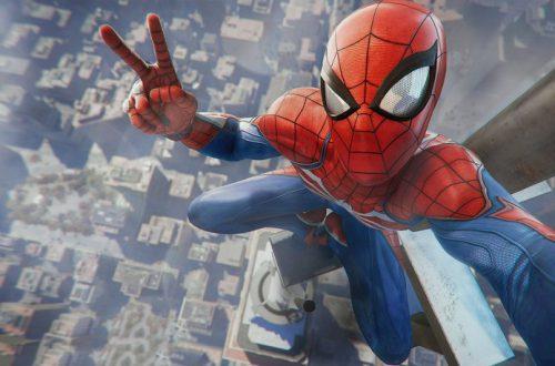 «Человек-паук» от Insomniac стала самой продаваемой супергеройской игрой в США