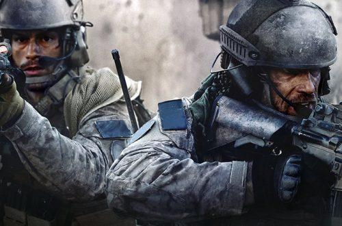 Activision показала геймплей мультиплеера Call of Duty: Modern Warfare в 4K