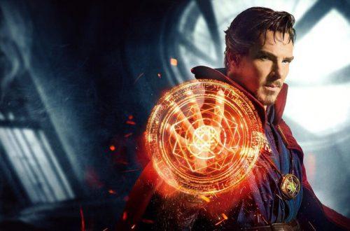 Главные анонсы Marvel: «Вечные», «Тор 4», «Локи», новый «Блэйд» и другие