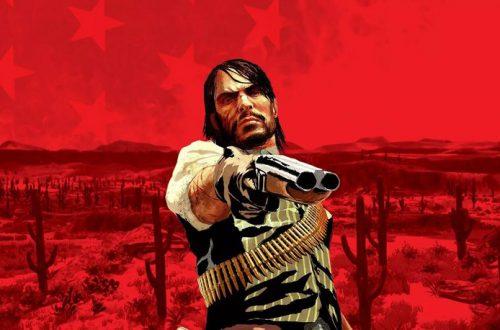 Слух о ремейке Red Dead Redemption оказался фейком - его разоблачил сам автор