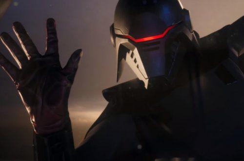 Создатели Star Wars Jedi: Fallen Order оглядывались при разработке на Sekiro
