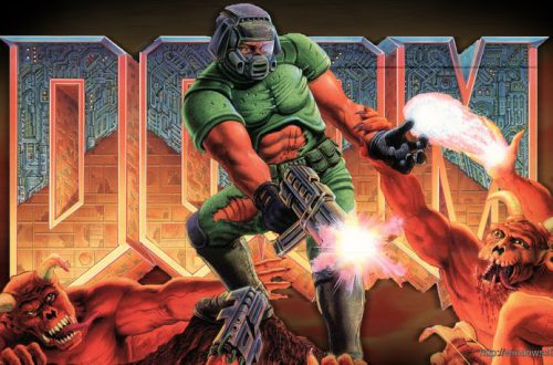 Bethesda выпустила Doom и Doom 2 на смарфонах, а на Switch вышла ещё и Doom 3