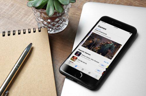 Самые загружаемые мобильные приложения и миллиарды потраченных долларов