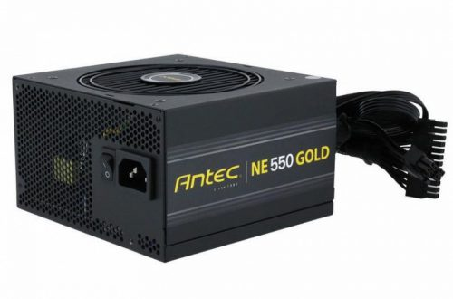 Ассортимент Antec пополнили блоки питания NeoECO Gold и NeoECO Classic