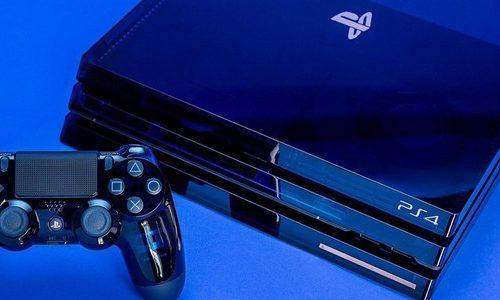 Отгрузки PlayStation 4 превысили 100 миллионов экземпляров