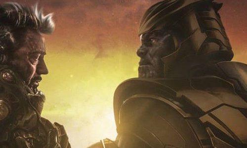 Изначально Танос убил всех героев в «Мстителях: Финал»