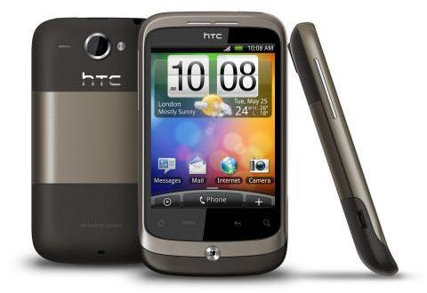 Раскрыты характеристики HTC Wildfire E — первой модели возрожденной линейки Wildfire