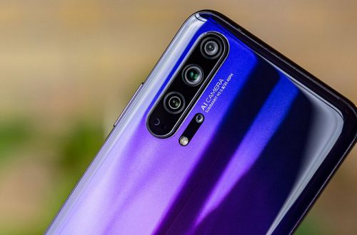 Huawei улучшила камеру смартфонов Honor 20 и 20 Pro