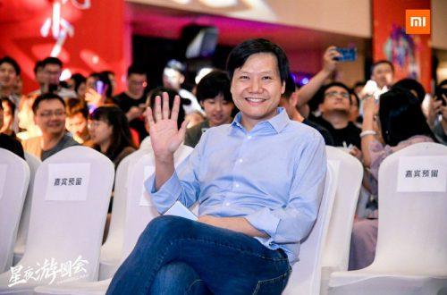 Лей Цзюнь пакует вещи. Открылась новая штаб-квартира Xiaomi