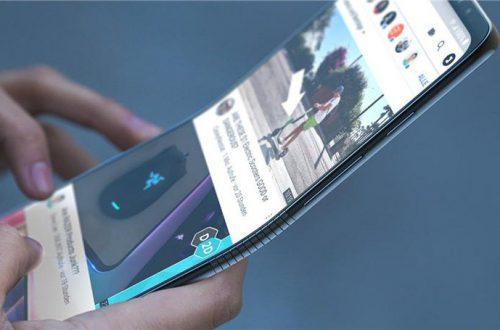 Раскладушка Samsung с гибким экраном выйдет в первом квартале 2020