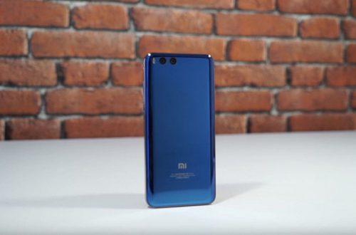 Флагман Xiaomi 2017 года получил глобальное обновление MIUI 10