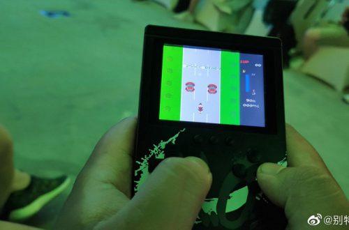 На презентации Black Shark 2 Pro раздавали ретро-консоли с сотнями игр