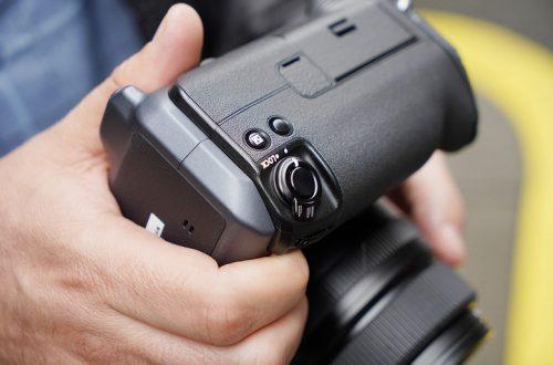 Части камер Fujifilm GFX 100 присуща неисправность