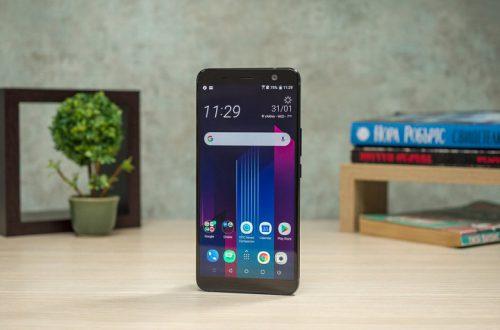HTC обновила до Android Pie последний смартфон из ранее оглашённого списка