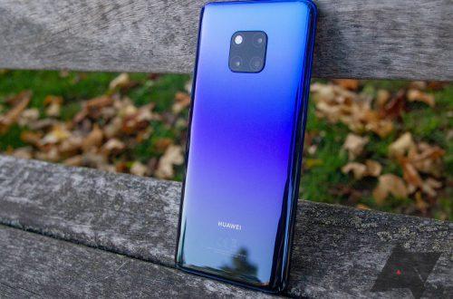 Huawei не хочет, чтобы ее продукцию покупали только из-за патриотизма