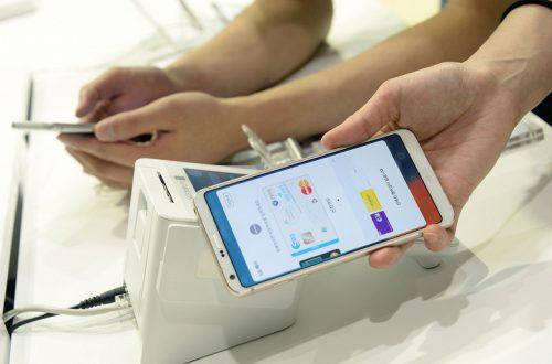 Платёжная система LG Pay вышла на рынок США