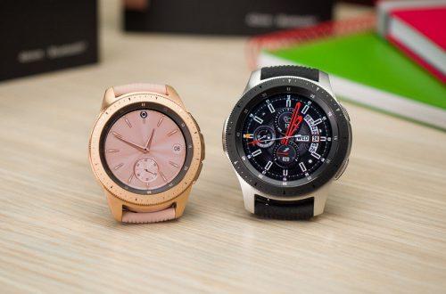 Оригинальные Samsung Galaxy Watch избавились от пугающего недостатка