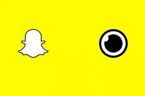 Число тех, кто пользуется приложением Snapchat ежедневно, превысило 200 млн человек