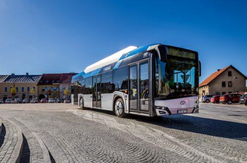 Польская компания Solaris поставит итальянской ATM Milano 250 электрических автобусов