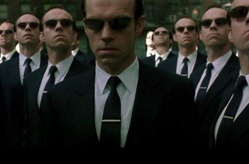 Привет из Матрицы. Агент Смит заразил более 25 млн Android-устройств