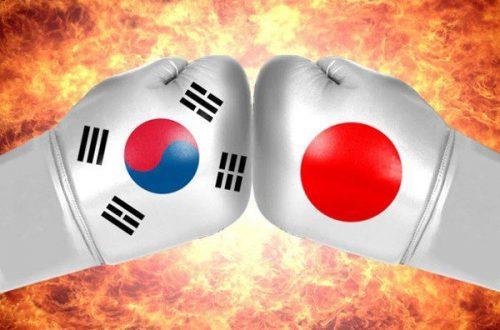 Россия может заменить корейцам Японию