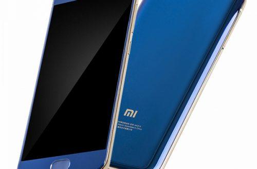 Xiaomi Mi 6 наконец обновили до MIUI 10 на базе Android 9.0 Pie