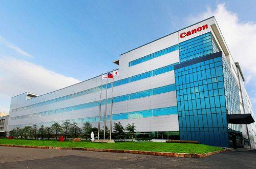 Доход Canon за год сократился на 10,0%, операционная прибыль — на 56,0%
