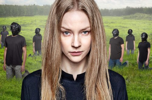 Сериал со Светланой Ходченковой стал первым российским проектом на платформе британского канала
