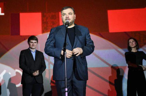 Назван лучший фильм 5-го Московского еврейского кинофестиваля