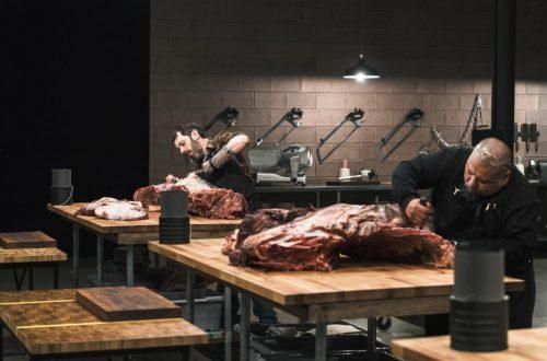 «Бутчер: битва мясников»: когда от мастеров по разделыванию мяса зависела жизнь людей