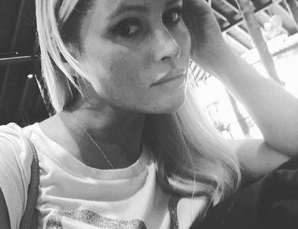 Дана Борисова показалась в купальнике на первом в её жизни круизе