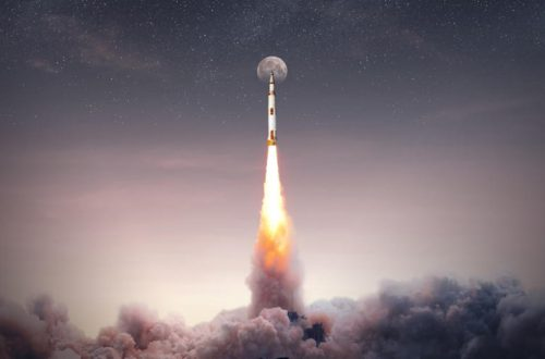 Телеканал HISTORY раскроет правду о высадке американцев на Луну