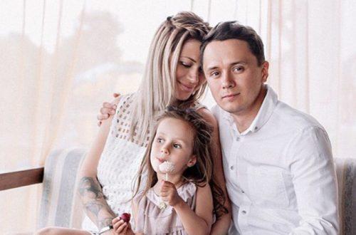 Наталья Соболева рассказала о семейной жизни со звездой Comedy Club