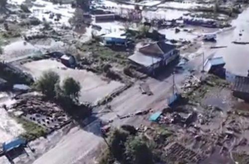 На ОТР весь день будет проходить марафон по сбору средств пострадавшим от наводнения в Иркутской области