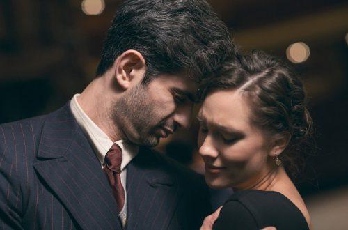 «Танец с саблями» выйдет в российский прокат 7 ноября
