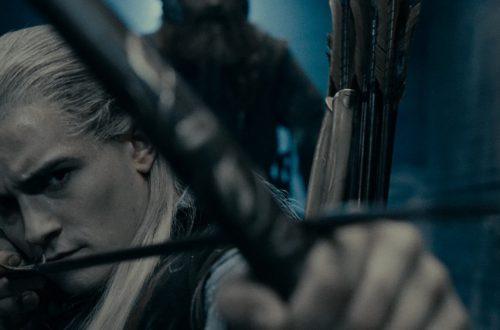 Слишком стар для Эльфа: Орландо Блум считает невозможным возвращение к роли Леголаса