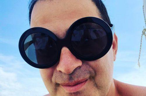 Гарик Мартиросян показал, как всегда выглядеть 20-летним на фото и видео, но поклонники возразили