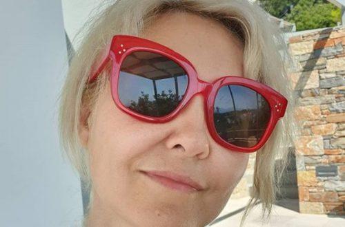 """""""Я б с такой фигурой голая ходила"""": Лариса Гузеева позавидовала стройной фигуре Василисы Володиной"""