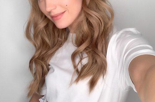 Кристина Асмус: «На лице был полный треш. Меня даже снимать не могли, я лечилась год всем чем только можно»