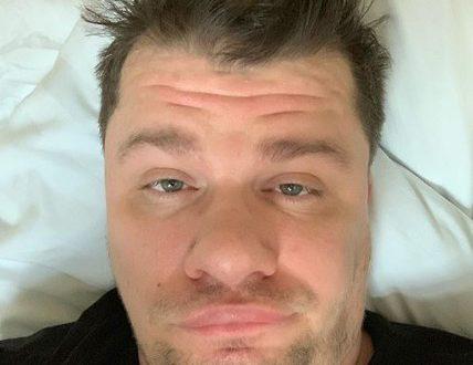 """""""10 кг за 2 месяца"""": Гарик Харламов поделился секретами обретения идеальной фигуры"""