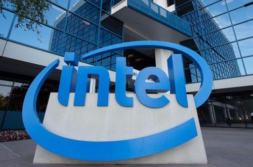 Доход Intel за год вырос на 23%, чистая прибыль — на 42%