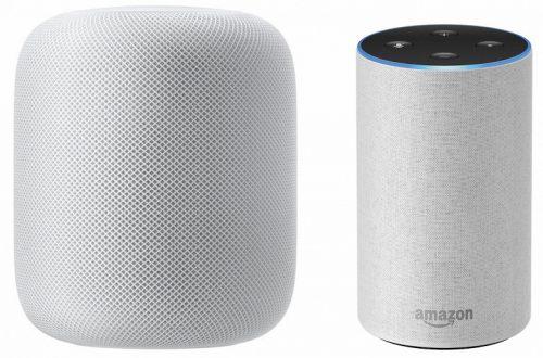 Amazon готовит умную колонку для конкуренции с Apple HomePod и робота, который будет самостоятельно перемещаться по дому