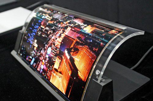 Наконец-то. Коммерческая печать панелей OLED начнется в 2020 году