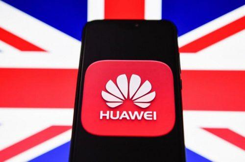 Великобритания откладывает принятие решения об участии Huawei в сетях 5G