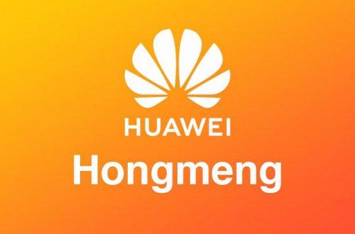 Huawei пока не решила, станет ли Hongmeng OS заменой Android