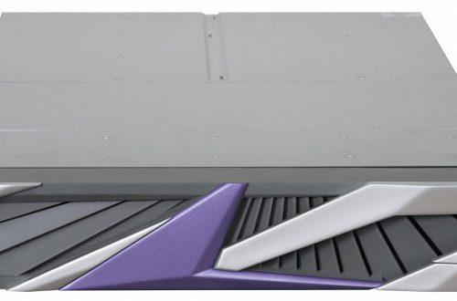 Массив твердотельных накопителей Western Digital IntelliFlash N5100 демонстрирует производительность 1700000 IOPS