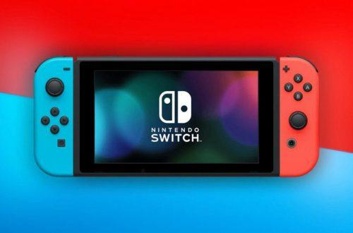 Основой Nintendo Switch Mini послужит однокристальная система Nvidia Tegra
