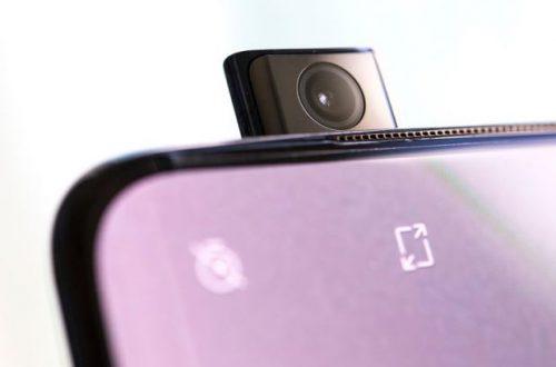 Nokia 8.2 получит выдвижную камеру и Android 10 Q из коробки