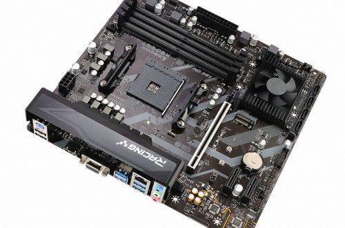 Плата Biostar Racing X570GT станет одной из самых доступных плат на чипсете AMD X570